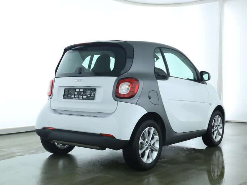 SMART - FORTWO 52KW