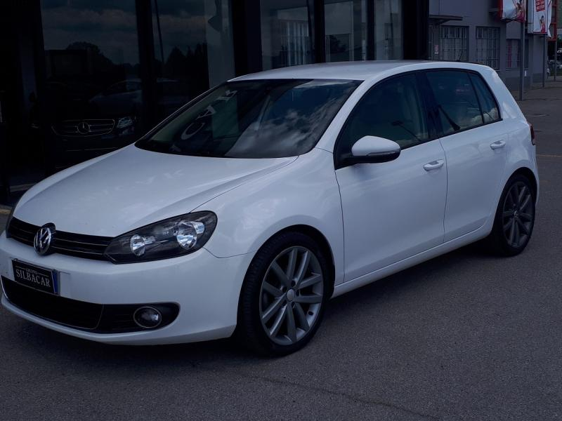 GOLF TSI Bluemotion ANCHE NEOPATENTATI